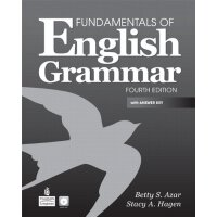 Value Pack: Fundamentals of English Grammar Student Book w/
