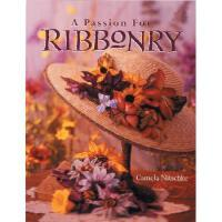 【预订】A Passion for Ribbonry