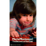 【全新直发】Discovery of the Child Maria Montessori 9780345336569