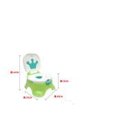儿童便携坐便器BGP36婴儿清洁用品 音乐马桶适合男女宝宝