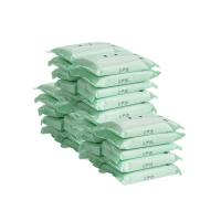 网易严选 囤货装 婴幼儿手口湿巾10片*30包