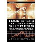 【预订】Four Steps To Trading Success: Using Everyday