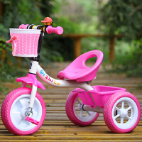 自行车婴儿手推车代婴儿车三轮车儿童车宝宝脚踏车1-3-5岁小孩