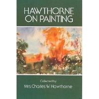 【预订】Hawthorne on Painting