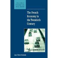 【预订】The French Economy in the Twentieth Century