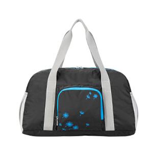 卡拉羊旅行包大容量男女行李包手提包旅行包袋可折叠旅行包CX3251
