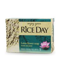 思美兰RICE DAY 大米皂100G 米时代大米香皂