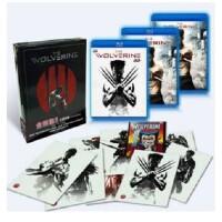 正版3d�{光碟金��狼2高清1080P�{光 DVD9+BD50+3D�影3dvd碟片