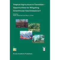【预订】Tropical Agriculture in Transition - Opportunities
