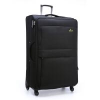 行李箱男大容量32寸商务牛津布20寸拉杆箱24寸行李箱万向轮28寸32寸大容量旅行箱密码箱包男