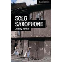 【预订】Solo Saxophone Level 6 Advanced