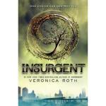 【全新直发】Insurgent Veronica Roth(维罗尼卡・罗斯) 9780062024046 暂无