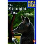 【预订】The Midnight Fox
