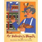 【预订】MR Belinski's Bagels