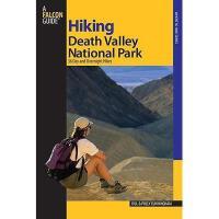 【预订】Hiking Death Valley National Park: 36 Day and