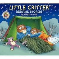 【预订】Little Critter: Bedtime Stories