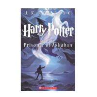 【现货】 英文原版 哈利波特与阿兹卡班的囚徒 第三部 Harry Potter and the Prisoner of