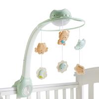 床头铃 婴儿床铃0-1岁玩具3-6个月12宝宝音乐旋转