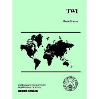 【�A�】Twi Basic Course