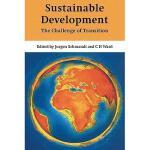【预订】Sustainable Development: The Challenge of