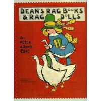 【预订】Dean's Rag Books & Rag Dolls [With DVD]
