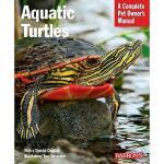 【预订】Aquatic Turtles