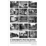 【预订】Common Pavilions: The National Pavilions in the Giardin