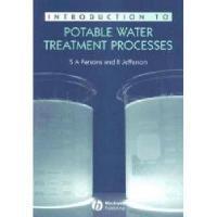 【预订】Introduction To Potable Water Treatment Processes