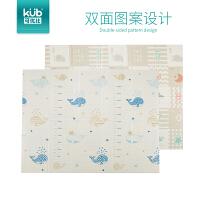 儿童地垫宝宝客厅家用爬行垫可折叠爬爬垫婴儿