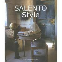 【预订】Salento Style