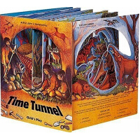 Time Tunnel 时光隧道 ISBN 9780859539401