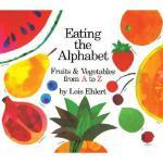 【预订】Eating the Alphabet: Fruits & Vegetables from A to Z Y9