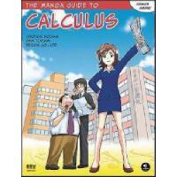 【预订】The Manga Guide to Calculus