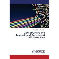 【预订】GSM Structure and Expanding of Coverage at Hill