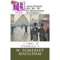 【中商海外直订】Rain and Other Stories. by: W. Somerset Maugham ( I