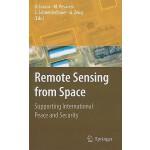 【预订】Remote Sensing from Space: Supporting International Pea
