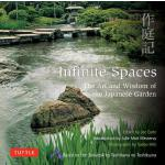 【预订】Infinite Spaces: The Art and Wisdom of the Japanese Gar