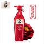 韩国进口 吕(Ryo) 红吕染烫修复损伤护发素 400ml/瓶 修复受损 改善毛躁