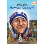 【预订】Who Was Mother Teresa?
