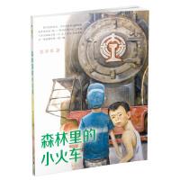 森林里的小火车――2015中国好书