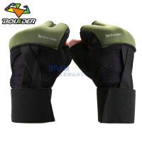 沙包手套男女半指拳击手套拳套散打格斗搏击训练打沙袋