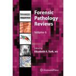 【预订】Forensic Pathology Reviews, Volume 6