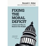 Fixing the Moral Deficit: A Balanced Way to Balance the Bud