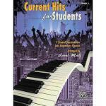 【预订】Current Hits for Students, Bk 1: 7 Graded Selections