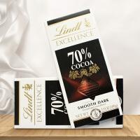 美国进口瑞士莲巧克力 巧克力球巧克力排块多种口味休闲零食
