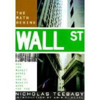 【预订】The Math Behind Wall Street: How the Market Works