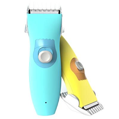充电推剪剃头婴幼儿宝宝推子家用婴儿剃头发理发器静音儿童
