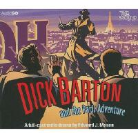 【预订】Dick Barton and the Paris Adventure