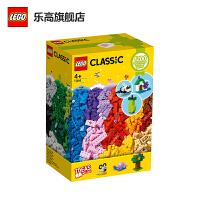【当当自营】LEGO乐高积木 经典创意Classic系列 11016 创意积木组