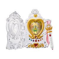 巴啦啦小魔仙玩具之飞越彩灵堡彩铃宝彩俐公主魔法绘本彩丽巴拉拉